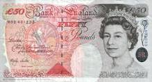 "Simon Cowell, the ""filthy"" rich and fifty pound notes…………………………….."