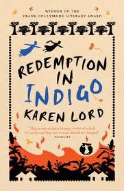 Redemption In Indigo by Karen Lord