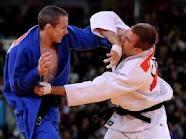 Judo at Olympics