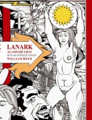 Lanark by A Gray