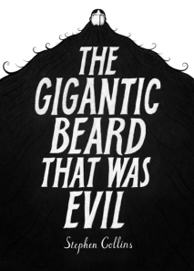 Gigantic Beard That Was Evil
