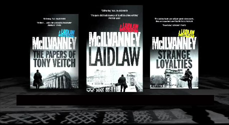 The Laidlaw Books - Take Your Pick - They're All Fantastic!