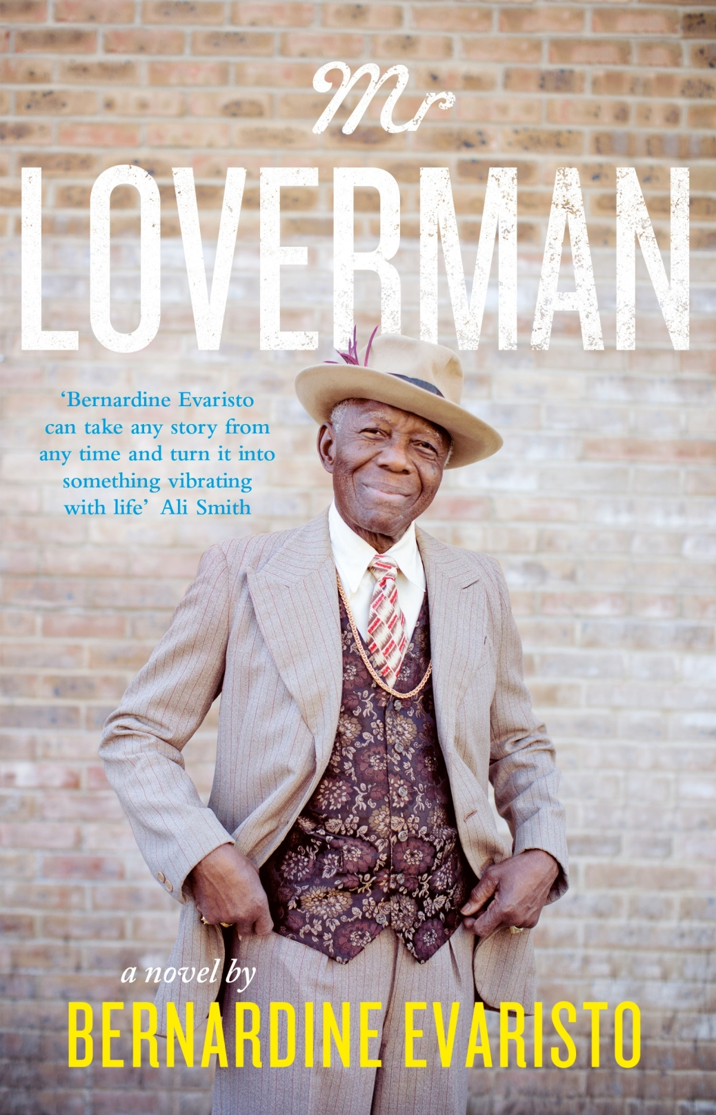 Mr Loverman 2