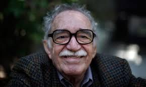 Garcia Marquez 1