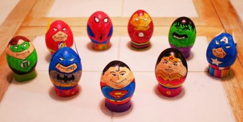 Super Eggs!