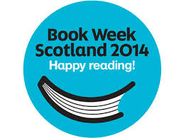 Book Week Scotalnd