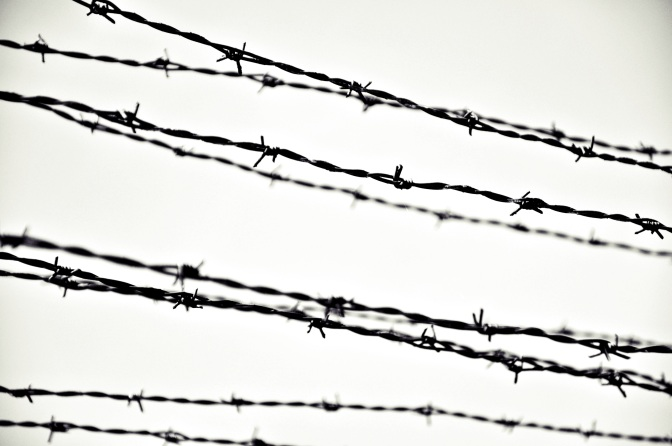 The Thin Line Between Love And Hate…..Called Indifference……Holocaust Memorial Day 2015