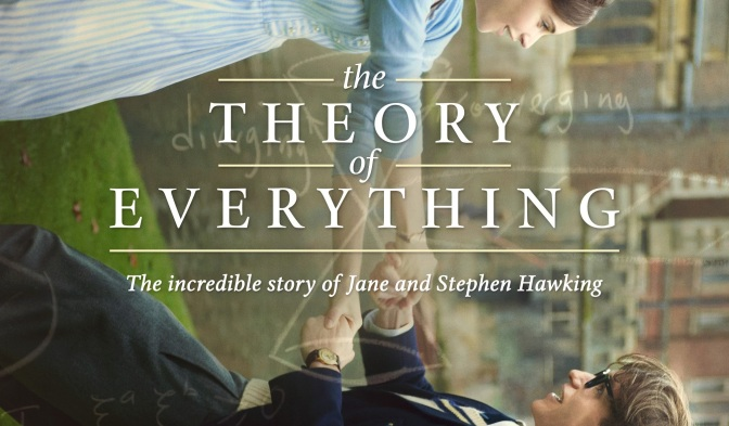 Stephen Hawking versus My Mother In A Battle To Find Out Who Really Has The Theory Of Everything!